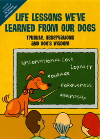 Life Lessons Dogs