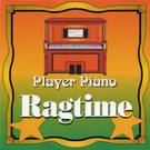 Player Piano Ragtime